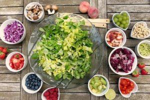 gastronomie végétarienne et végane